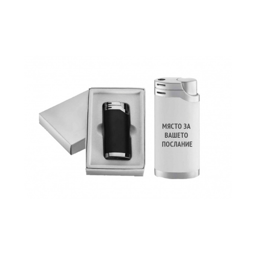 Гравирана Метална запалка Unilight
